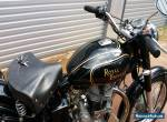 2005 Royal Enfield Bullet in Perth - last of the cast iron barrel motors for Sale