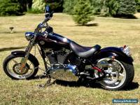 Harley Davidson Rocker C FXCWC Softail