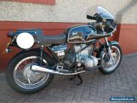 BMW R1000 Cafe racer.Totally immaculate condition. R100 / R80 / R90
