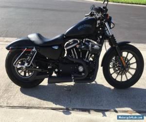 2012 Harley-Davidson Sportster for Sale
