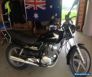 Honda CB250 motorcycle for Sale