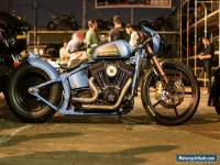 Custom 2000 Night Train Harley Davidson
