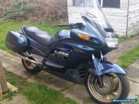2000 HONDA ST1100 ABS/TCS - CBS BLUE .Ill be away for easter , but please still