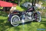 2007 Harley-Davidson Softail for Sale