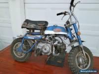 1970 Honda Other