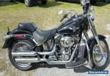 2011 Harley-Davidson Softail for Sale
