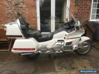 Honda Goldwing SORRY SOLD SIMILAR WANTED URGENTLY
