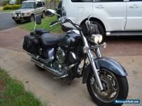 Yamaha XVS1100A V Star Classic 11/2005 like;Honda Kawasaki Harley Suzuki Cruiser