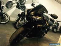 2005 YAMAHA YZF R6 5sl 05 BLACK