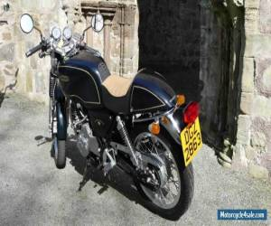 1990 Honda GB500 TT (Tourist Trophy) for Sale