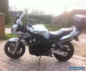 Yamaha FZS 600 Fazer 2002 - 12 months MOT. 2 new tyres. Full service history. for Sale