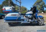 HARLEY DAVIDSON ULTRA CLASSIC1996 MODEL STILL RIDES AS NEW for Sale