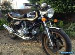 DUCATI DARMAH SD 900 DESMO for Sale