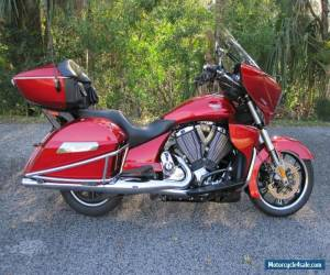 2012 Victory Cross Country Tour for Sale