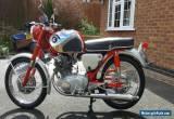 1963 Honda CB72 for Sale
