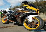 RESERVED - 2012 ('12) HONDA CBR 600 RR-B **FREE UK Delivery** XRAY GREY CBR600RR for Sale