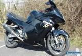 Honda CBR1100XX Super Blackbird 1999 *COURIER POSSIBLE* for Sale