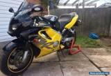 Honda CBR600F ***MUST SEE****SUPER LOW MILEAGE****5881**** for Sale