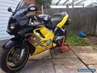 Honda CBR600F ***MUST SEE****SUPER LOW MILEAGE****5881****