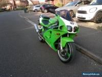 kawasaki zx7r. low miles. Modern classic .clean bike. Must see P/X