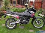 suzuki dr650 rs trail bike for Sale