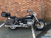 HONDA F6C GL1500 VALKYRIE 1997 with 44,164 miles