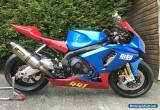 Suzuki GSXR 1000 L6 Ultimate Race Bike Track Bike Sbk Wsbk Bsb for Sale