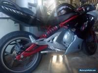 Er6f (650 ninja) in excellent condition!!