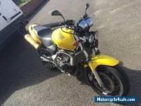 Honda Hornet CB600F2