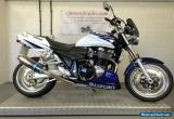 SUZUKI GSX1400 - K3 for Sale