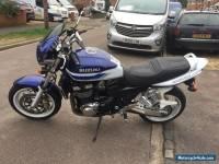 Suzuki GSX 1400 -  with 12 months MOT