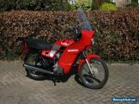 Honda CG 125 BR