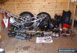yamaha fj 1100/1200 project or spares or repair for Sale
