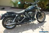2000 Harley-Davidson Dyna for Sale