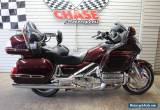 2006 Honda Gold Wing for Sale