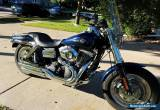 2012 Harley-Davidson Fat Bob for Sale