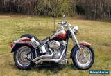 2006 Harley-Davidson Softail for Sale