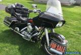 1990 Harley-Davidson Touring for Sale