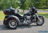 2010 Harley-Davidson Touring for Sale