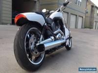 2016 Harley-Davidson VRSC