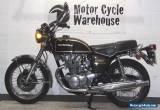 HONDA CB 500 T (ST620) for Sale