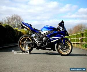 2009 YAMAHA R1 AKROPOVIC 14K WOW PX GSXR 1000 FIREBLADE for Sale
