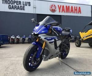 YAMAHA YZF-R1 2016 for Sale