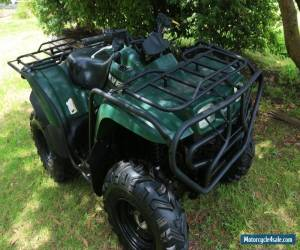 2006 Kawasaki KVF 360 4 x 4 ATV Quad Bike -DONT MISS OUT MAKE AN OFFER for Sale