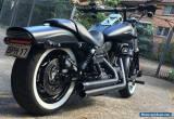 2013 Harley Davidson FXDF Fat Bob 103cbi for Sale