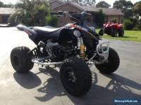 Quad 2008 Can Am 450