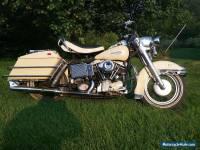 1969 Harley-Davidson
