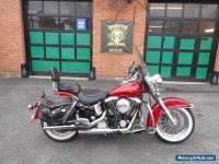 1995 Harley-Davidson Softail