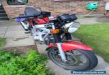 Suzuki GS 500 E Full MOT One Previous Owner for Sale