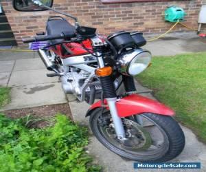 Suzuki GS 500 E Full MOT One Previous Owner for Sale